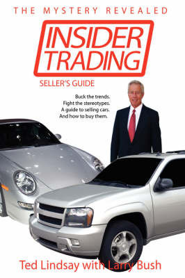 Insider Trading by Ted Lindsay