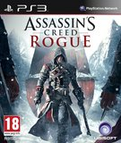 Assassin's Creed: Rogue for PS3