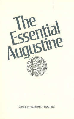 The Essential Augustine by . Augustine image