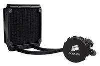 Corsair Cooling Hydro Series H55 Liquid CPU Cooler