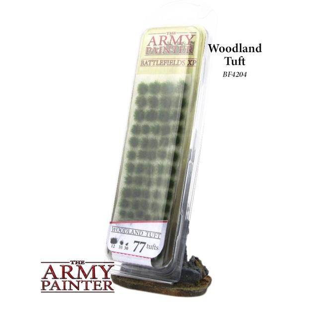 Army Painter Woodland Tuft (2016)