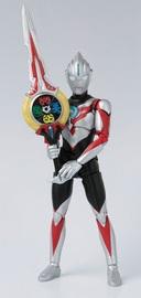 S.H.Figuarts - Ultraman (Orb Origin Ver.) Figure