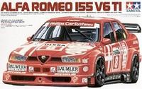 Tamiya 1/24 Alfa Romeo 155 V6 T1 - Model Kit