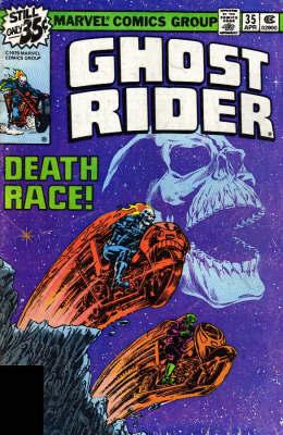 Essential Ghost Rider Vol.2 image