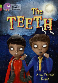 The Teeth by Alan Durant