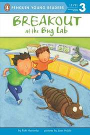 Breakout at the Bug Lab by Ruth Horowitz image