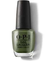 OPI Nail Lacquer # NL W55 Suzi - The First Lady of Nails (15ml) image