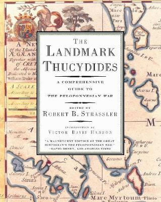 The Landmark Thucydides image
