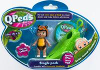 QPeas: Posable Mini Dolls - Single (Tilley)