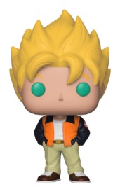 Dragon Ball Z – Goku (Casual) Pop! Vinyl Figure