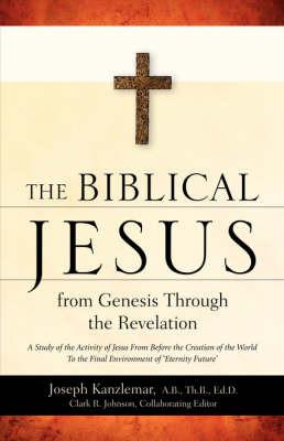 The Biblical Jesus by Joseph Kanzlemar image