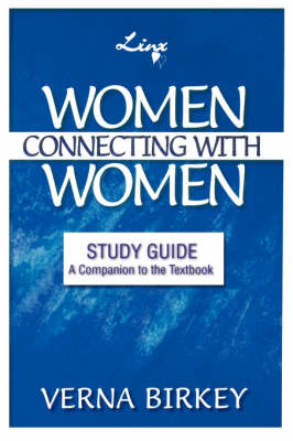 Women Connecting with Women, Study Guide by Verna Birkey image