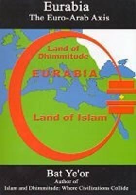 Eurabia by Bar Ye'or