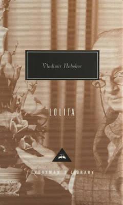 Lolita by Vladimir Nabokov image
