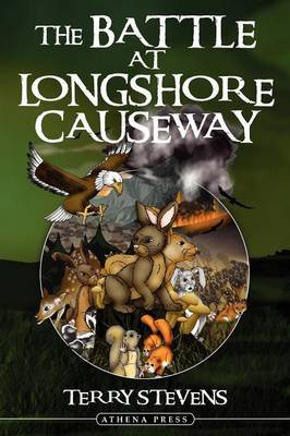 The Battle at Longshore Causeway by Terry Stevens
