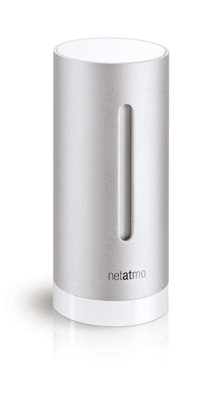 Netatmo Urban Weather Station Additional Indoor Module