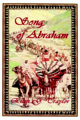 Song of Abraham by Ellen Gunderson Traylor image