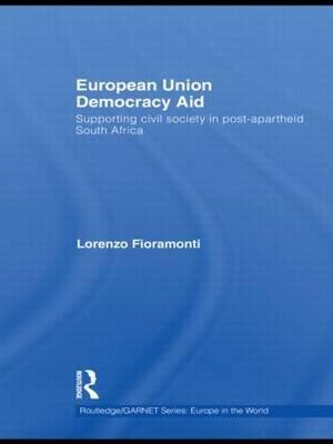 European Union Democracy Aid by Lorenzo Fioramonti image