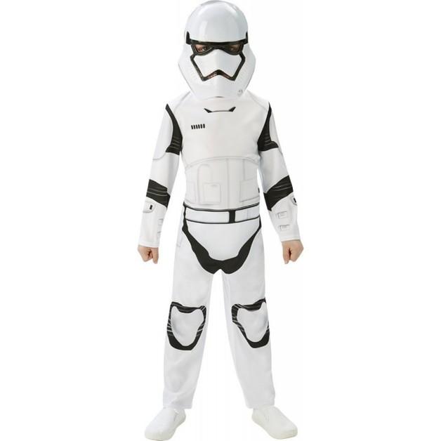 Star Wars Classic Stormtrooper Child Costume - Medium