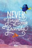 Finding Dory: Maxi Poster - Never Forget (480)
