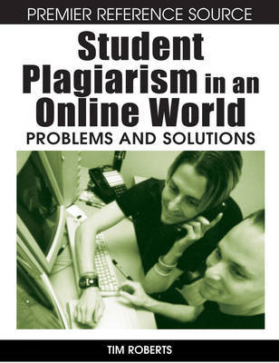 Student Plagiarism in an Online World by Tim S. Roberts image