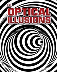 Optical Illusions by DK Publishing
