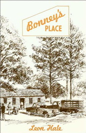 Bonney's Place by William Martin