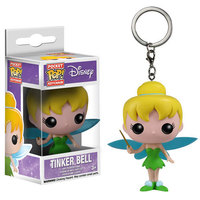 Peter Pan - Tinkerbell Pocket Pop! Keychain