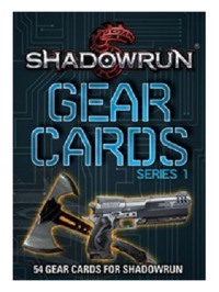 Shadowrun RPG: Gear Cards V1 image