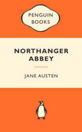 Northanger Abbey (Popular Penguins) by Jane Austen