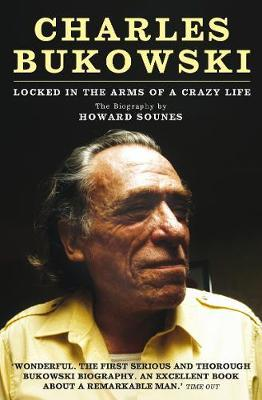Charles Bukowski by Howard Sounes image