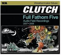 Full Fathom Five by Clutch image
