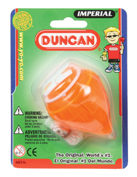 Duncan: Imperial Spin Top - Assorted Colours image