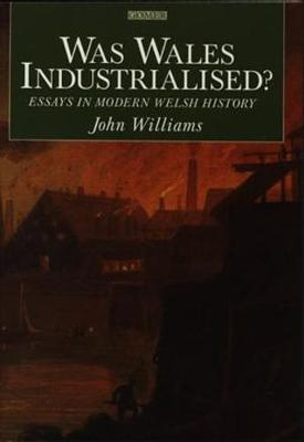 Was Wales Industrialised? by John Williams image