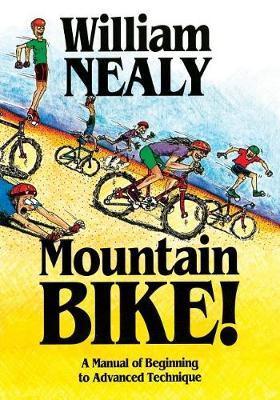 Mountain Bike! by William Nealy image