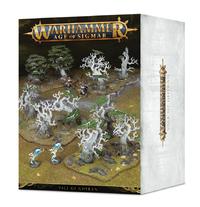 Warhammer Age of Sigmar: Vale of Ghyran