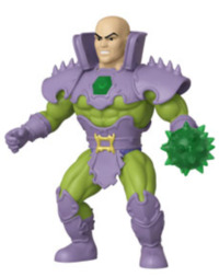 "DC Primal Age: Lex Luthor - 5"" Action Figure image"