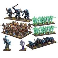 Kings of War: Nightstalkers Army