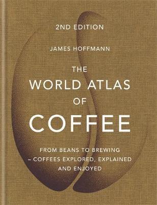 The World Atlas of Coffee image