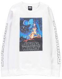 Star Wars: Vintage Poster - Sweater (Size - XL)