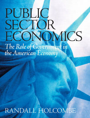 Public Sector Economics by Timothy Stabler image