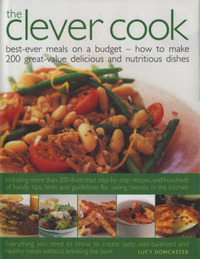 The Clever Cook by Lucy Doncaster image