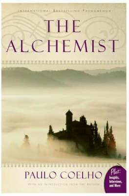 The Alchemist: A Fable About Following Your Dream by Paulo Coelho image
