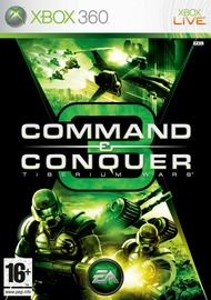Command & Conquer 3: Tiberium Wars (Classics) for Xbox 360