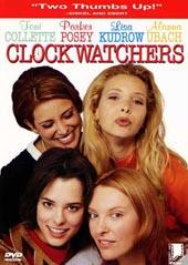 Clockwatchers on DVD