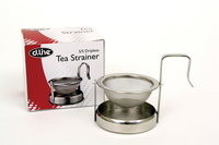 Stainless Steel Dripless Tea Strainer