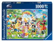 Ravensburger 1000 Piece JIgsaw Puzzle - Disney Mickey's Birthday