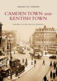 Camden Town and Kentish Town by Marianne Colloms image