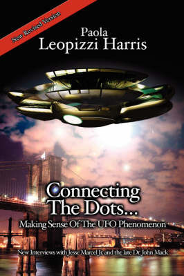 Connecting the Dots... by Paola Leopizzi Harris