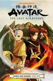 Avatar: The Last Airbender - Smoke and Shadow Part 1 by Gene Luen Yang